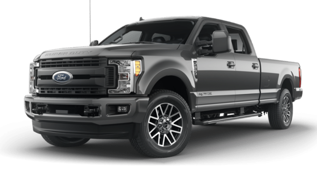 New 2019 Ford F-250 Truck Crew Cab in Fishers, IN